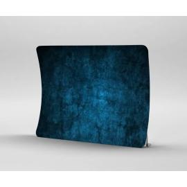 Ścianka Reklamowa Tekstylna Vario łukowa klasyczna 2.2m z wydrukiem