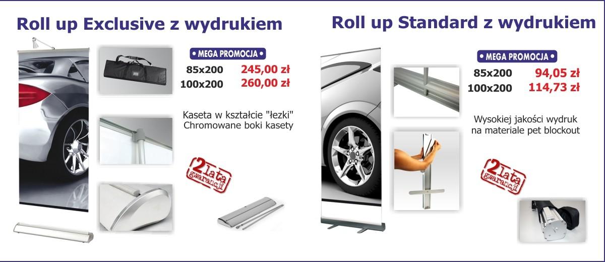 Rollup promocja